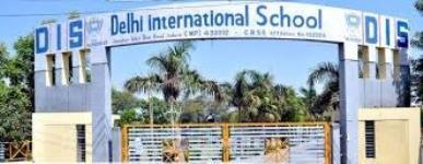 Delhi International School - Indore
