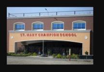 St. Mary Champion School - Indore