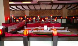 Moriz Restaurant - Kammanahalli - Bangalore