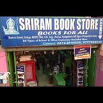 Sriram Book Depot - Bhubaneswar