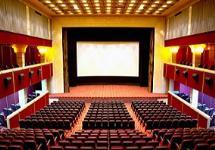 Vishal Theatre - Azamgarh