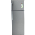 Electrolux 235 L Frost Free Double Door Refrigerator (REF EP242LSV-HFB)