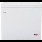 Haier 230 L Direct Cool Deep Freezer Refrigerator (HCF-230HTQ)