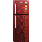 Kelvinator 235 L Frost Free Double Door Refrigerator (KA242PMX)