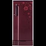 LG 188 L Direct Cool Single Door Refrigerator (GL-D191KCOQ)