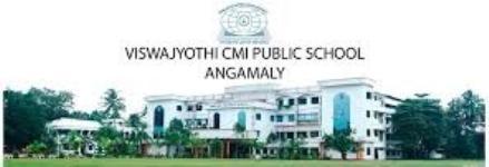 Viswajyothi CMI Public School - Nedumbassery - Cochin