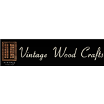 Vintage Wood Crafts