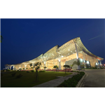Swami Vivekananda International Airport - Raipur