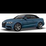 Audi A3 Cabriolet 2017