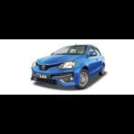 Toyota Etios Liva 2017 GXD