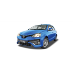 Toyota Etios Liva 2017 VXD