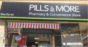 Pills & More - Sector 50 - Noida