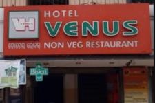 Hotel Venus - Surya Nagar - Bhubaneshwar