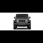 Jeep Wrangler Unlimited 4x4 Diesel