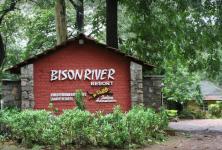 Bison River Resort - Ganeshgudi - Dandeli