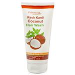 Patanjali Kesh Kanti Coconut Hair Wash