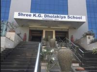 Dholakiya School - Rajkot