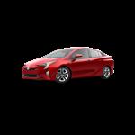 Toyota Prius 2017 1.8 Z8