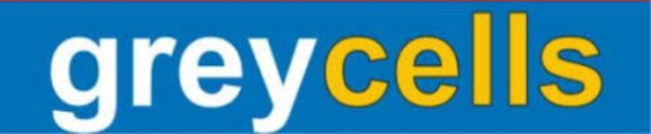GreyCells - Vaishali - Ghaziabad