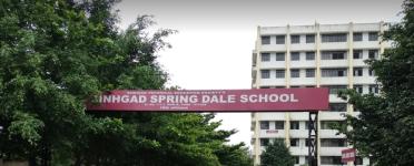 Sinhgad Spring Dale Public School - Vadgaon - Pune