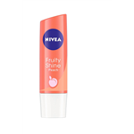Nivea Lip Care Fruity Shine Peach