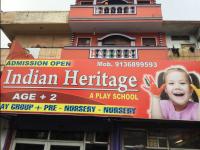 Indian Heritage School - Delhi