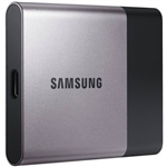 Samsung T3 1 TB External Solid State Drive