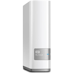 WD My Cloud 3 TB Wired External Hard Disk Drive