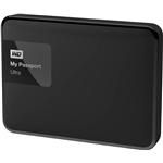 WD My Passport Ultra 4 TB Wired External Hard Disk Drive