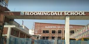 Blooming Dale School - Badaun