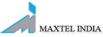 Maxtel India