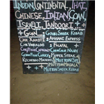Little Paradise Inn - Kudle Beach - Gokarna