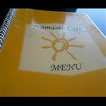 Namaste Cafe - Kudle Beach - Gokarna