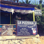 Pizzeria Kudle View - Kudle Beach - Gokarna