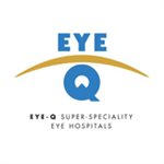 Eye Q Super Speciality Eye Hospital - M.J. College Road - Jalgaon
