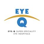 Eye Q Super Speciality Eye Hospital - Rajajipuram - Lucknow