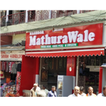 Mashoor Mathura Wale - Upper Road - Haridwar