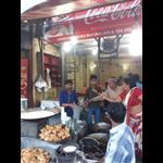 Jodhpur Vaishno Bhojanalaya And Tea Stall - Har Ki Pauri - Haridwar