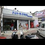 Fun N Food Restaurant - Ranipur More - Haridwar