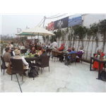 Aura The Restaurant - Kankhal - Haridwar