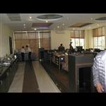 The Wisteria Restaurant - SIDCUL - Haridwar