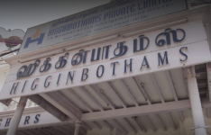 Higginbothams Private Limited - Chennai