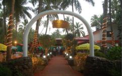 Elliots - Majorda - Goa