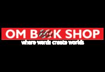 Om Book Shop - Noida
