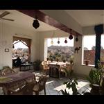 The Wanderlust Cafe & Restaurant - Kalakar Colony - Jaisalmer