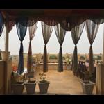 Royal Haveli Roof Top Restaurant - Air Force Circle - Jaisalmer