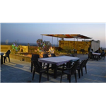 Fortune Heights Restaurant - Jaisalmer Fort - Jaisalmer