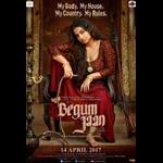 Begum Jaan Songs