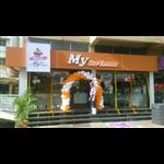 Frostee Ice Cream - Rajarampuri - Kolhapur