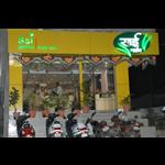 Hotel Sai Garden - Ujalaiwadi - Kolhapur